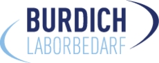Burdich Laborbedarf Logo
